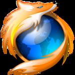 Firefox Render by phsycomantis