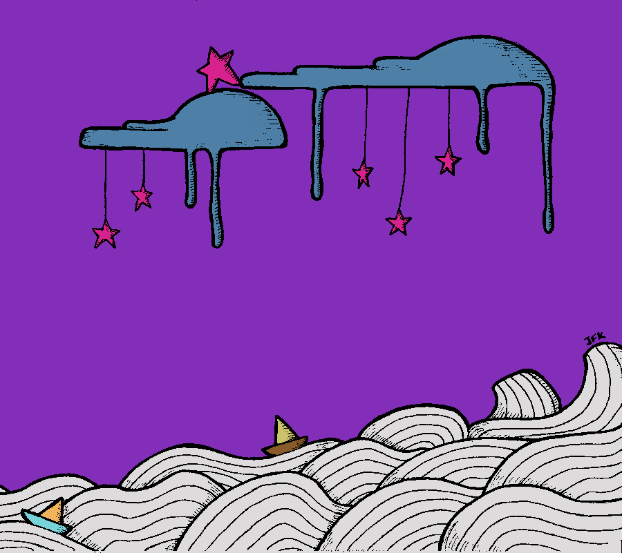 Iron Skies by Kyo-comics