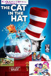 Equestria Girls meets The Cat in The Hat