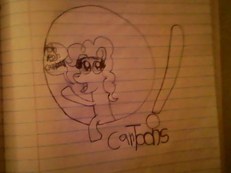 Pinkie Pie Said - Oh Yeah Cartoons!