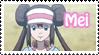 Mei Stamp by Kazumi-Senpai