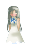 Menma by Kazumi-Senpai