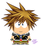 South Park - Sora by Endracion