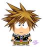 South Park - Sora by Endracion