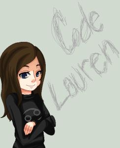 codelauren's Profile Picture