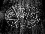 Pentagram 666