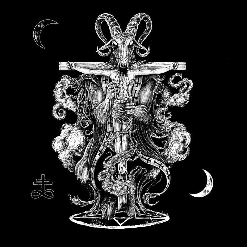 Baphomet 666 Devil By Baphomet Satan 666 On Deviantart
