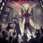 Baphomet demonic