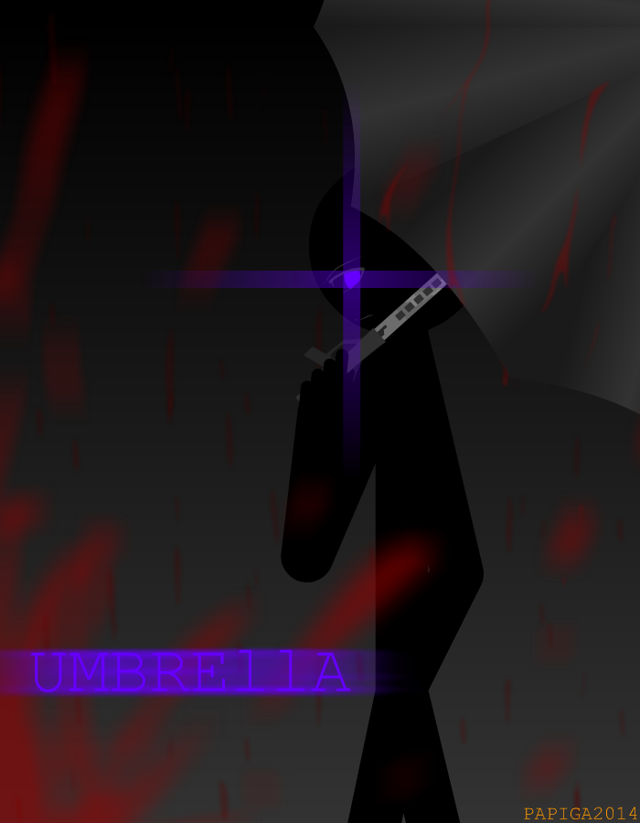 Umbrella Rhg