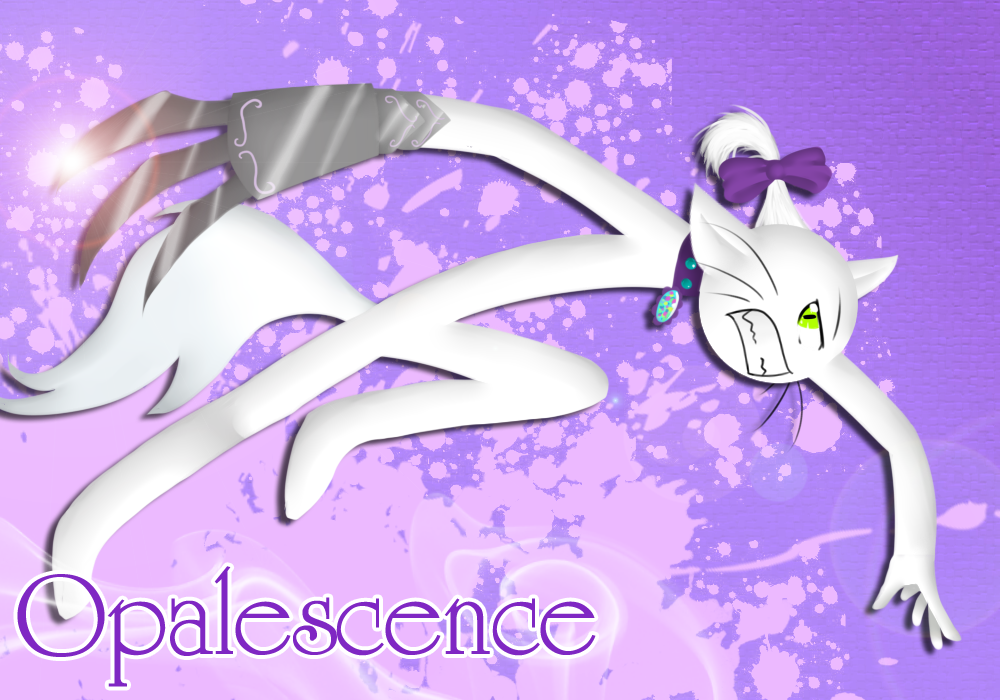 Opalescence Stickman Version by PapiGa2012