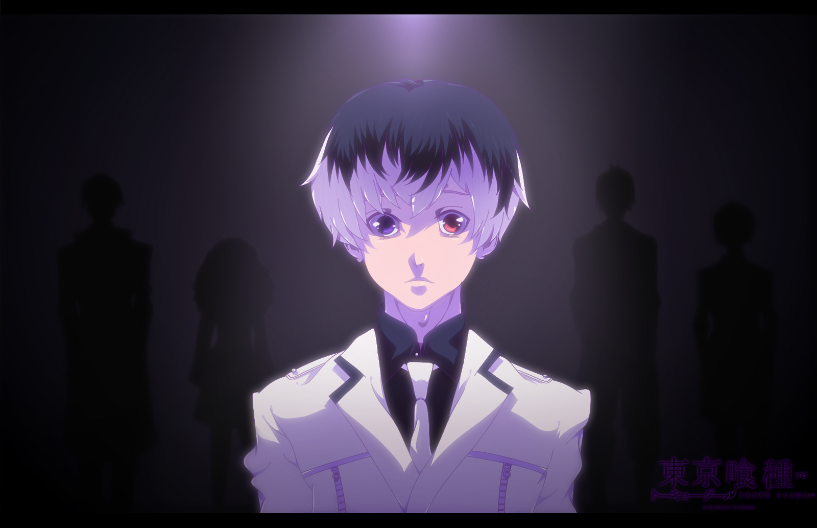 Sasaki Haise By PressureDeath On DeviantArt