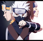 Naruto: Team Minato