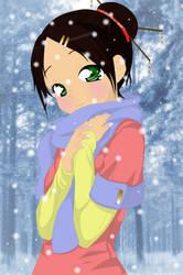 Winter~ by LieutenantMarille