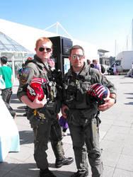 May Expo 2012 Top Gun