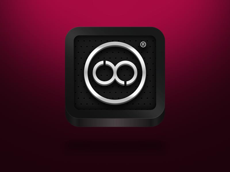App Icon SEEYAdesigns by GFX-SeeYa
