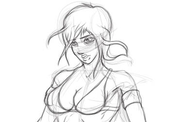 Manga Studio Girl