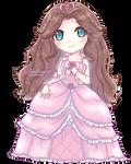 [C] Princess Blossom