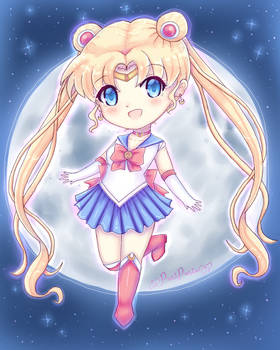 .: Bishoujo senshi: Sailor Moon :.