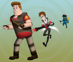 TF2 PnF