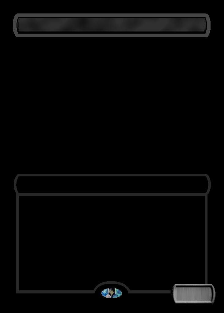 MTG Arena Blank - Black 2 by 121092 on DeviantArt