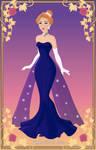 Anastasia { Opera Dress }