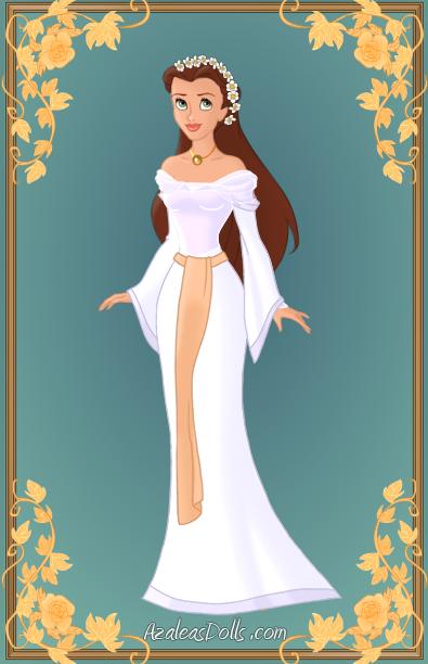 Causing a bit of mischief | Tag: Anyone Kayley___wedding_dress___by_kawaiibrit-d57s27d