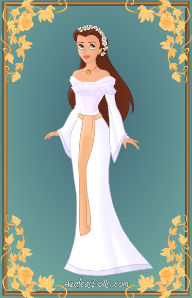 Kayley { Wedding Dress } by kawaiibrit