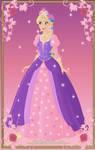 Rapunzel { Deluxe Edition }