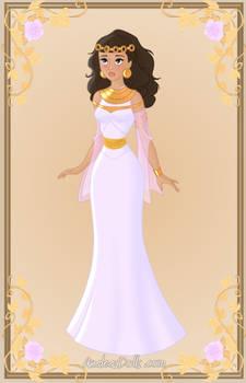 Kuzco's Bride Choice