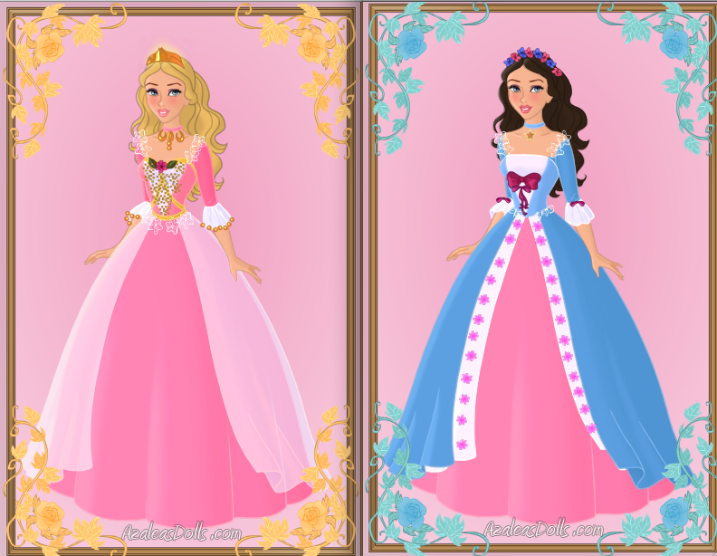 Pin 12 Dancing Princesses Barbie In The Photo On Pinterest The Princess And Pauper