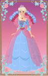 Ro { Barbie: Island Princess }