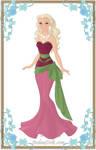 Barbie { Barbie: Perfect Christmas }
