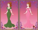 Princess Camille { Little Nemo }