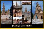 Naboo Postcard