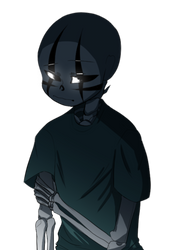 KARMA Sans Community Project-Apathy-6/10 by 7Lawless7