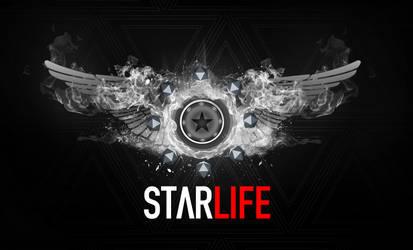 Starlife by xeronoxic