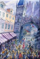 Mercado Goblin by renata-studio