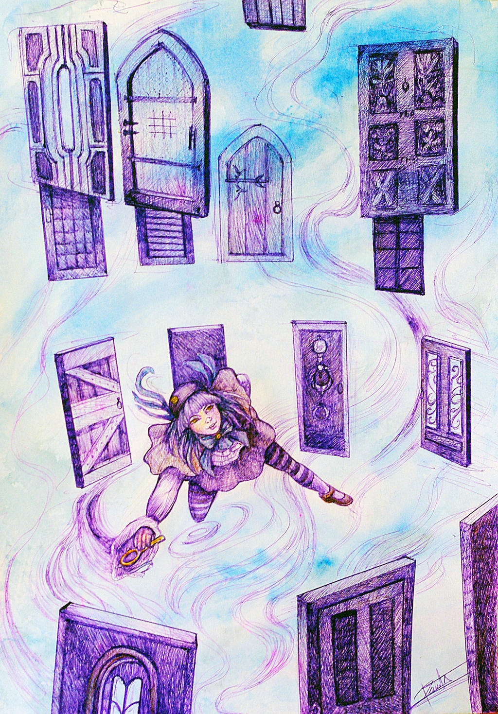 Alice by renata-studio