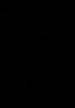 Tatsumaki - LineArt