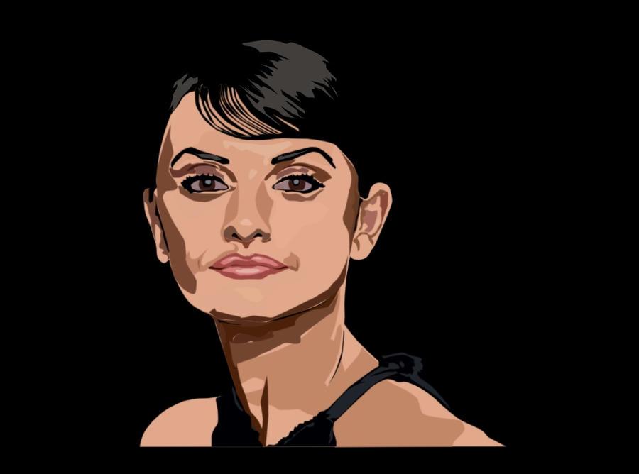 Cruz Inkscape Vector Art By Carpe Diem Abaeterno On