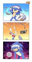 3koma | Sonic the Movie