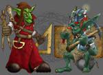 Goblins II