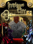 Intrigue City Bank Concpiracy COVER by Manolis