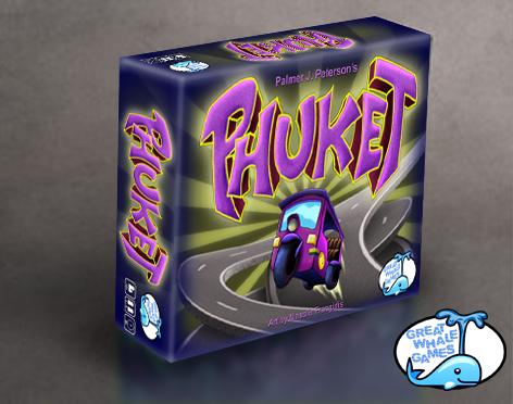 Phuket cover V.2 by MalDuDepart