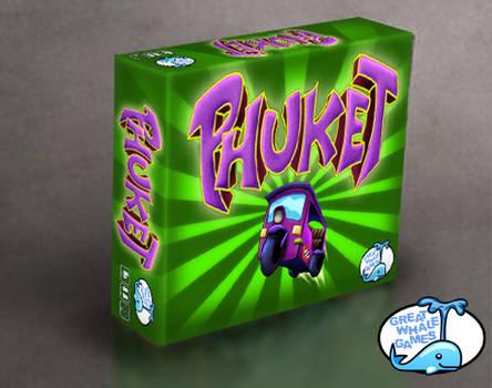 Phuket cover V.1