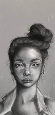 Portrait 1 ex