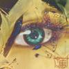 oeil avatar by predatorias