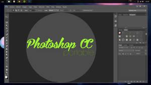 Photoshop CC|Portable|