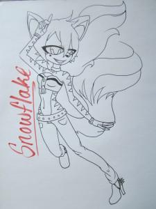 TheWolfFox's Profile Picture