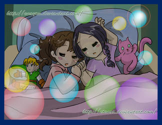 Sweet Baby Dreaming